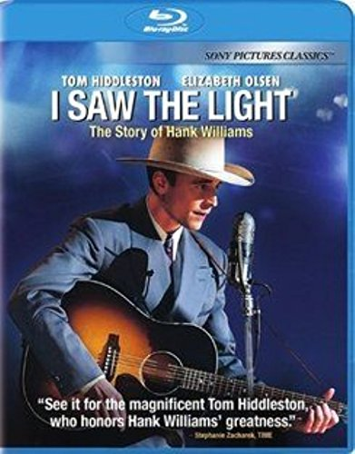 I Saw the Light [Blu-ray] [Import italien] de Sony Pictures