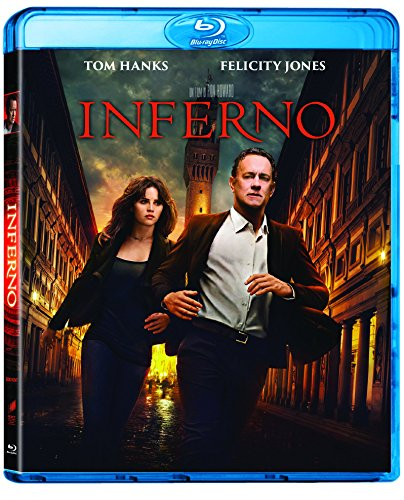 Inferno [Blu-ray] [Import italien] de Sony Pictures