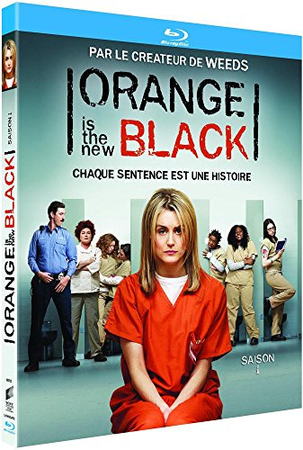 Orange Is the New Black - Saison 1 [Blu-ray] de Sony Pictures