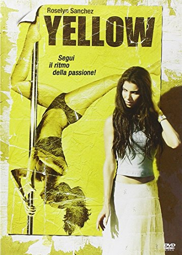 Yellow [Import italien] de Sony Pictures