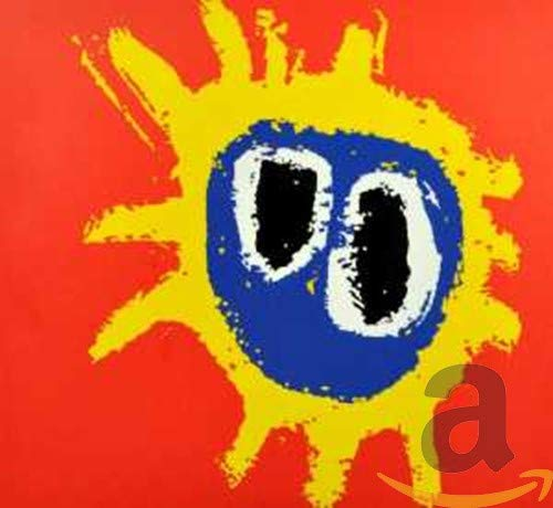 Screamadelica (20th Anniversary Edition) de Sony UK