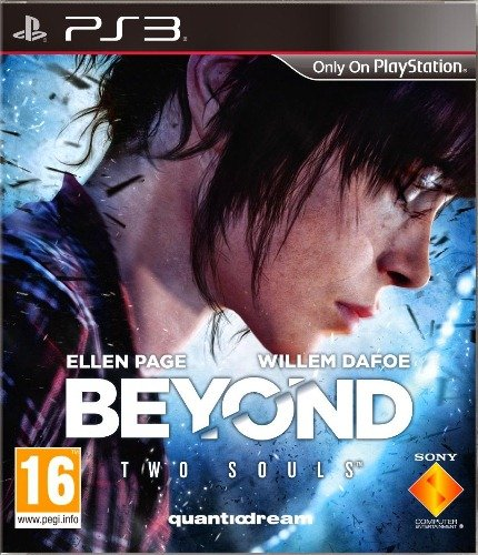 Beyond Two Souls (VERSION UK)