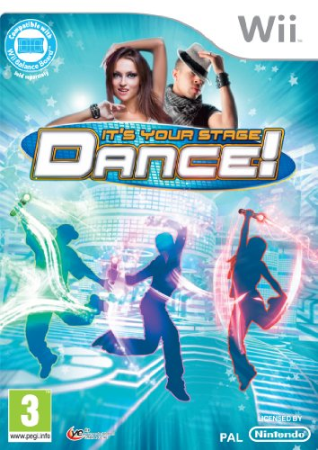 Dance! It's your stage [import anglais] de Sony