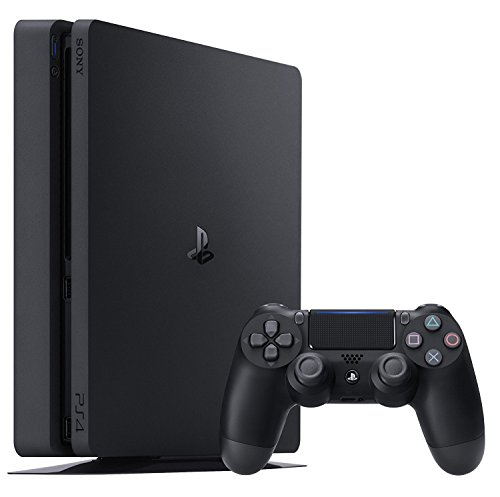 PlayStation 4 500GB E Chassis Black de Sony