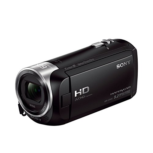 Sony HDR-CX405 Caméscope Full HD Zoom Optique 30x 2.29 Mpix de Sony