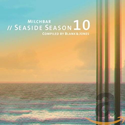 Milchbar 10 seaside season de SOUNDCOLOURS