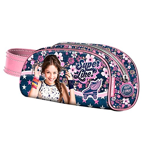 Soy Luna - 30509 - Trousse Rectangle de Soy Luna