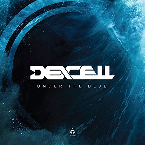 Under the Blue de Spearhead Records
