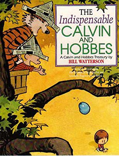 The Indispensable Calvin And Hobbes: Calvin & Hobbes Series: Book Eleven de Sphere