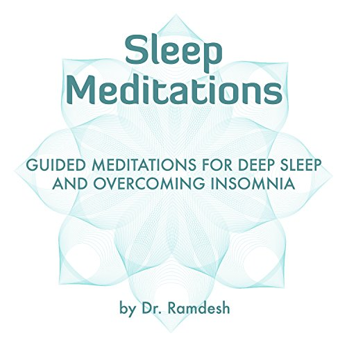 Guided Meditations for Deep Sleep [Import Belge] de Spirit Voyage