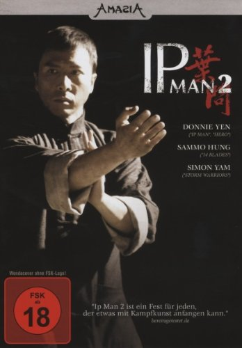 Ip Man 2 de Splendid Film/WVG