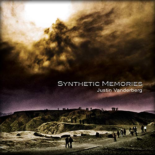Synthetic Memories [Import Belge] de Spotted Peccary