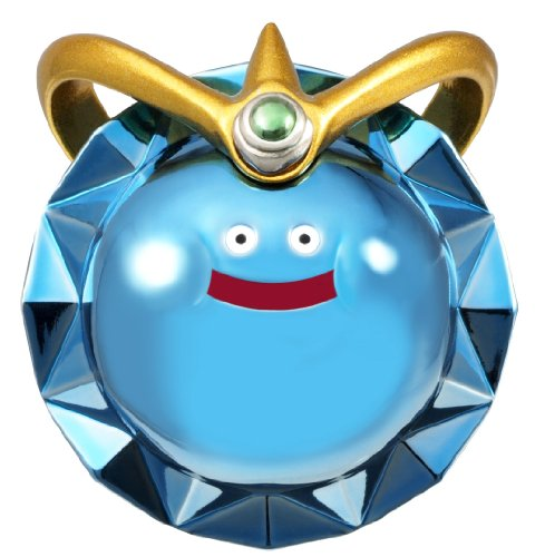 Dragon Quest - Metallic Monsters Gallery [Slime Emperor] de Square Enix