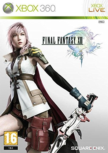 Final Fantasy XIII de Square Enix
