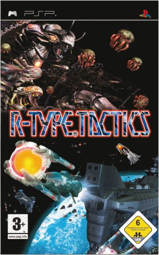 R-Type Tactics [import allemand] de Square Enix