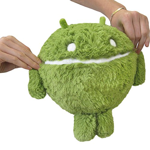 Squishable Mini: Android de Squishable