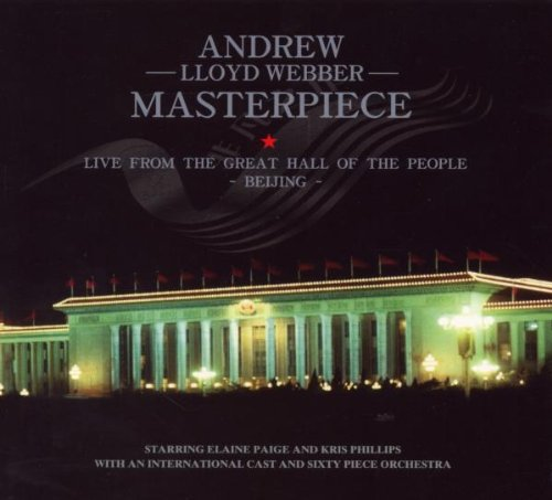 Masterpiece - Live [Import allemand] de Ssg