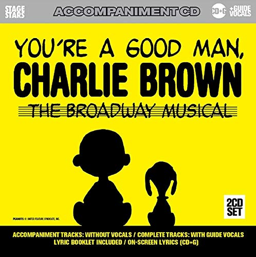You're a Good Man Charlie Brow [Import USA] de Stage Stars Records