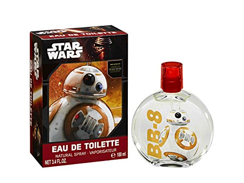 Star Wars Eau de Toilette 100 ml de Star Wars