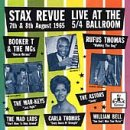 Stax Revue Live At The 5/4 BallRoom de Stax