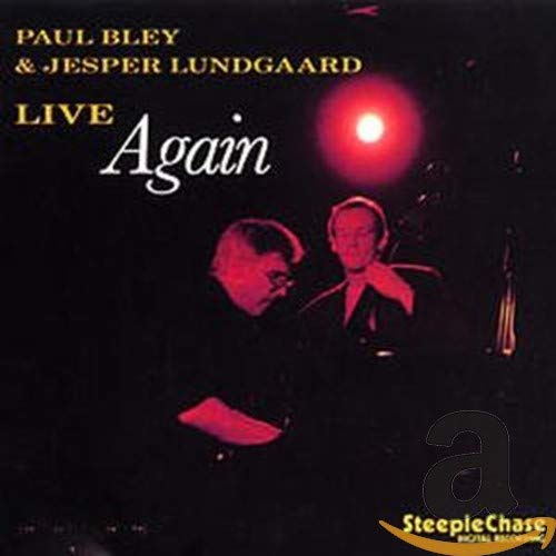 Live Again de Steeplechase Records