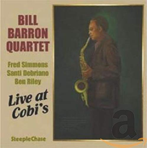 Live at Cobi'S de Steeplechase Records