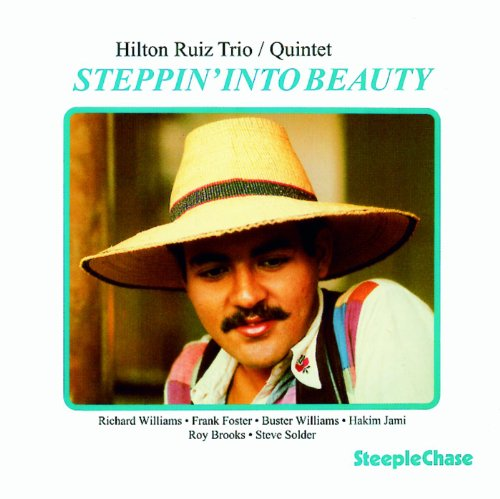 Steppin' Into Beauty [Import USA] de Steeplechase