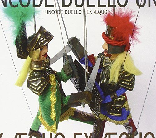 Ex/Equo [Import belge] de Stickfigure Distribution