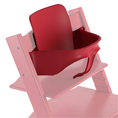 Stokke - Baby Set rouge pour chaise TRIPP TRAPP de Stokke