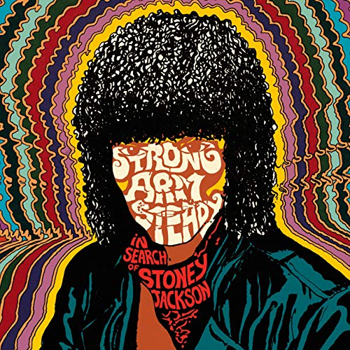 Stoney Jackson de Stones Throw