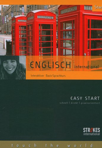 Easy Start Englisch. Für Windows Vista/XP/2000 [import allemand] de Strokes