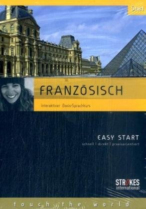 Easy Start Französisch. Für Windows Vista/XP/2000 [import allemand] de Strokes
