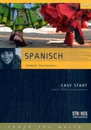 Easy Start Spanisch. Für Windows Vista/XP/2000 [import allemand] de Strokes