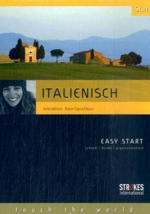 Strokes Easy Start Italienisch [import allemand] de Strokes