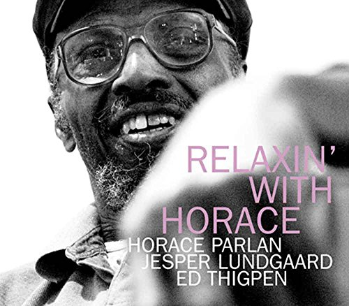 Relaxin' With Horace de Stunt Records