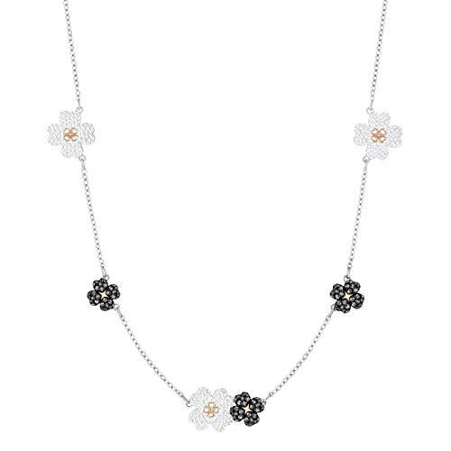 LATISHA:ALL-AROUND CHOKER CRY/MIX de Swarovski