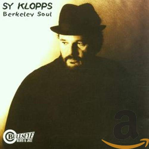 Berkeley Soul [Import USA] de Sy Klopps