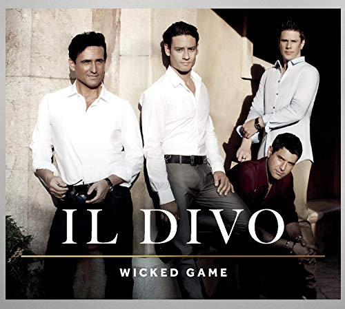 Wicked Game de Syco Music