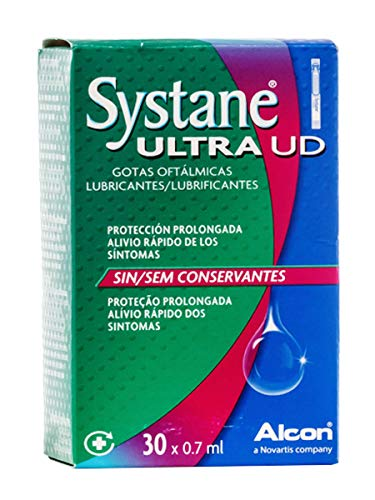 Systane Ultra UD 30 UNIDOSIS 0,7 ml de Systane