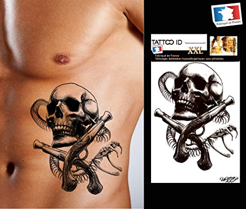 Beaut et parfum corps trouver des produits tattoo id for Tattoo shops in idaho