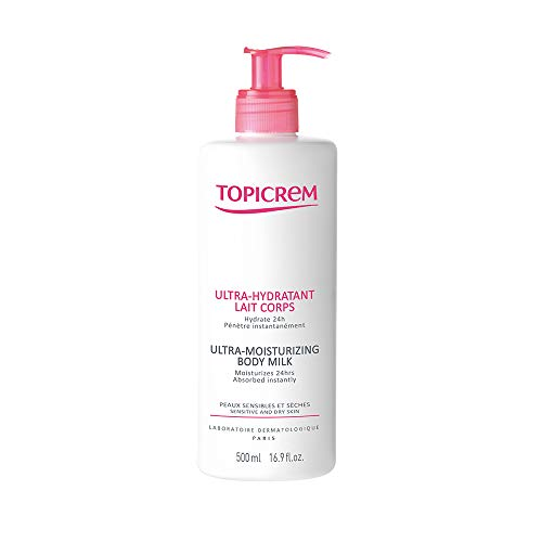 TOPICREM ULTRA-HYDRATANT LAIT CORPS 500ML de TOPICREM