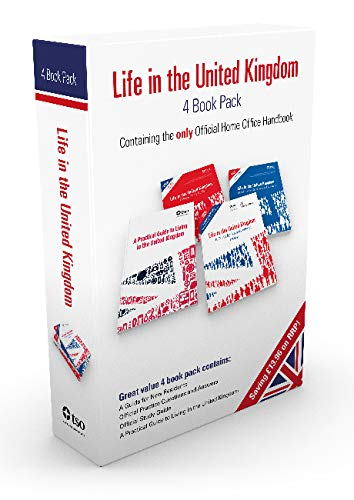 Life in the United Kingdom [complete PDF pack] de TSO