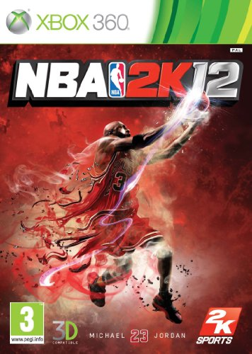 NBA 2K12 [import anglais] de Take 2