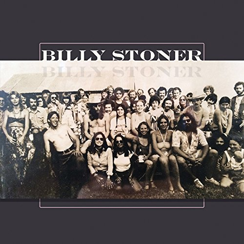 Billy Stoner de CD