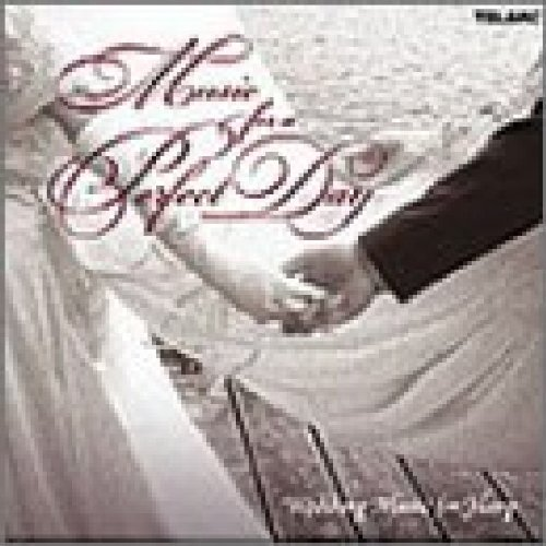 Music for a Perfect Day: Wedding Music for Harp by Kondonassis, Yolanda (2002) Audio CD de Telarc