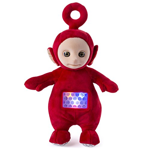 Teletubbies 6037259.0 10 inch Lullaby Po, Red de Teletubbies