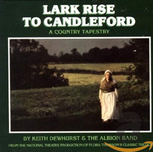 Lark Rise to Candleford de Termo Records