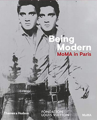 Being modern: MOMA in Paris de Thames & Hudson Ltd