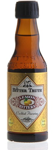 Les Bitter Truth Bitters citron 20 cl