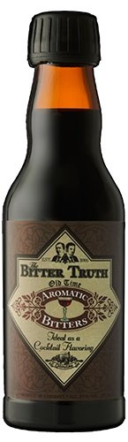 The Bitter Truth Bitters Old Time Aromatique 20 cl de The Bitter Truth